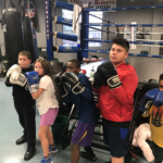 Westside Boxing & Fitness