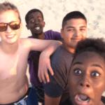 Escape Camp Trip Fund