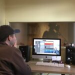 Recording Studio Fund