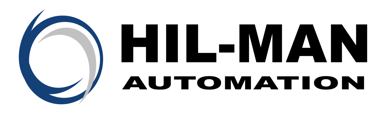 Hil-Man Automation Logo