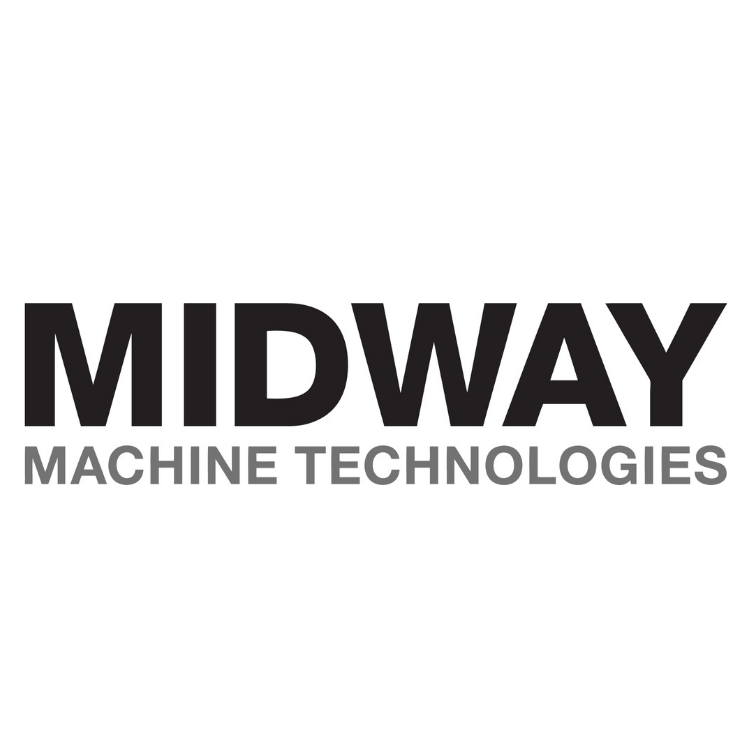 Midway Machines Logo